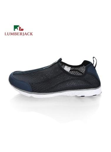 Lumberjack Klasik Ayakkabı Lacivert
